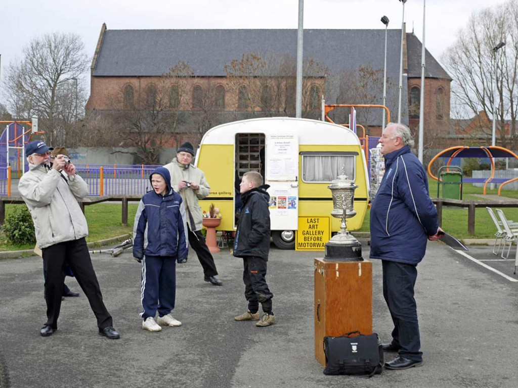 The-Caravan-Gallery-in-South-Bank,-Middlesborough