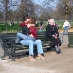 Snoggers, Hyde Park