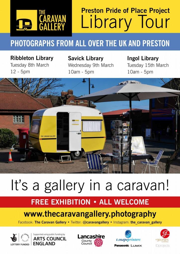 TCG-Library-Tour-Preston