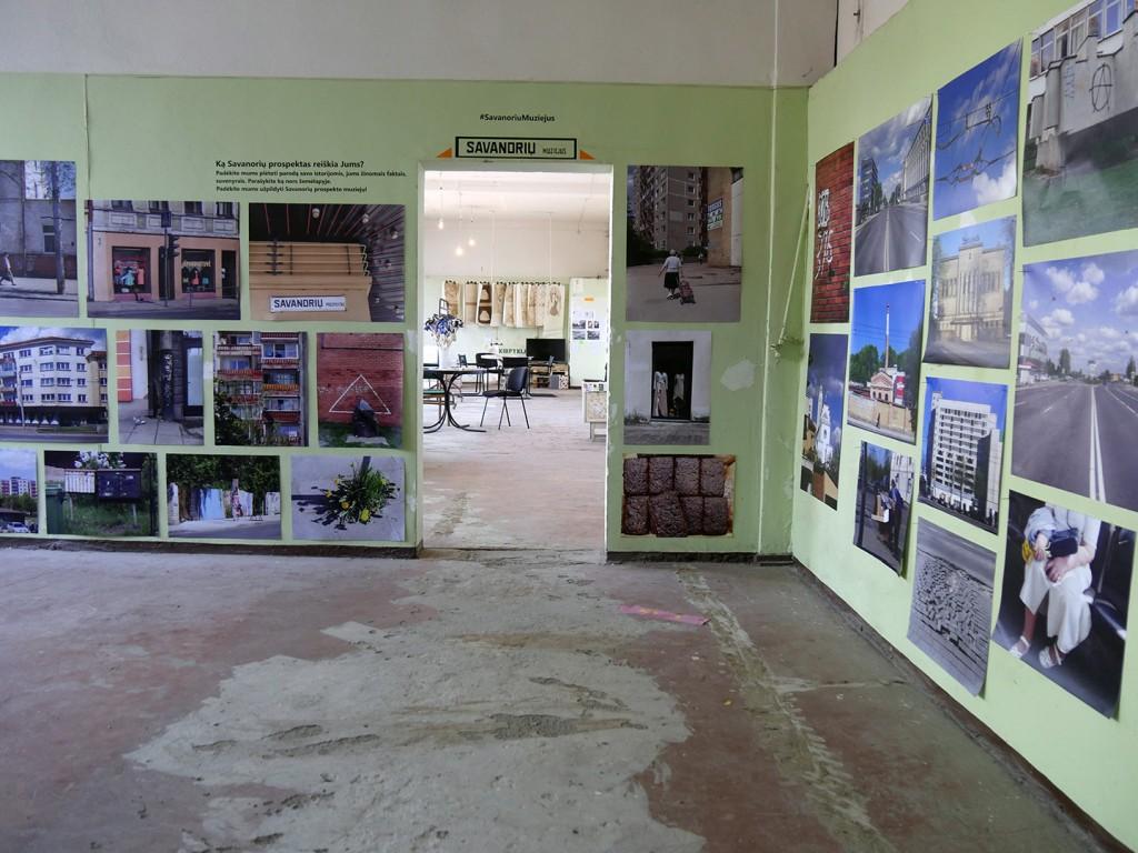 Savanoriou Museum The Caravan Gallery images